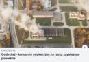 O Projekcie LIFE MAPPINAIR/PL na stronie Politechniki Wrocławskiej