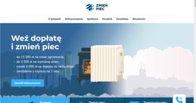 """Wrocław bez smogu – akcja """"Zmień piec"""""""