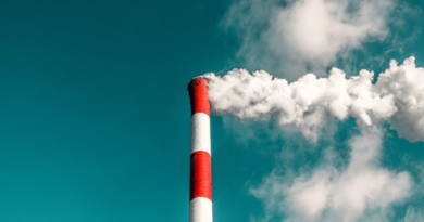 What's the difference between emission and immission?