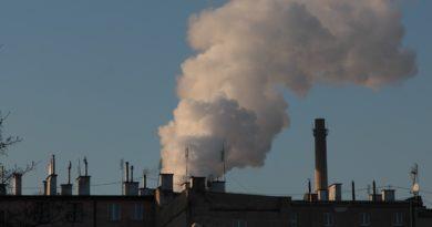 Spaliny przemysłowe – jak są oczyszczane?