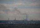 Zanieczyszczenia ze źródeł przemysłowych – emisja punktowa