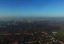 Zanieczyszczenia powietrza a przejrzystość atmosfery