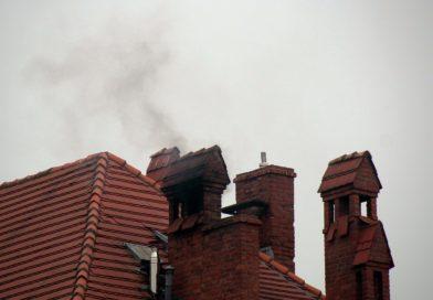 O złym powietrzu we Wrocławiu
