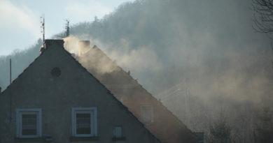 Roczna ocena jakości powietrza. Raporty wojewódzkie za rok 2020